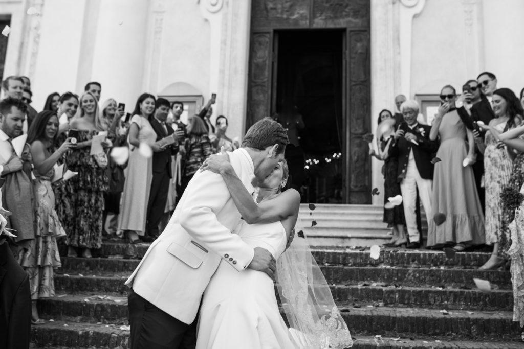 emotional wedding photographer in santa maria ligure genoa