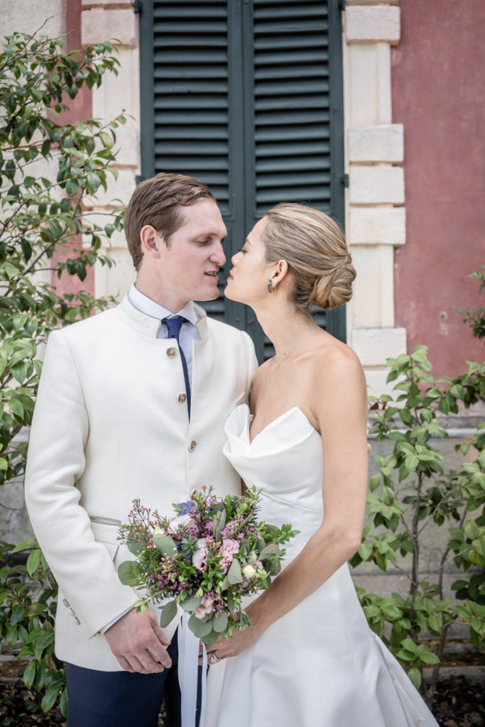 wedding photographer in santa maria ligure genoa