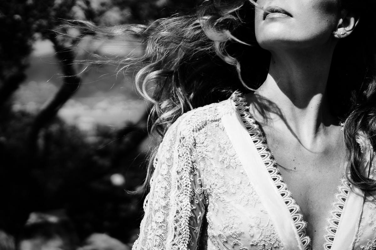 Elopement bride photographer Portofino