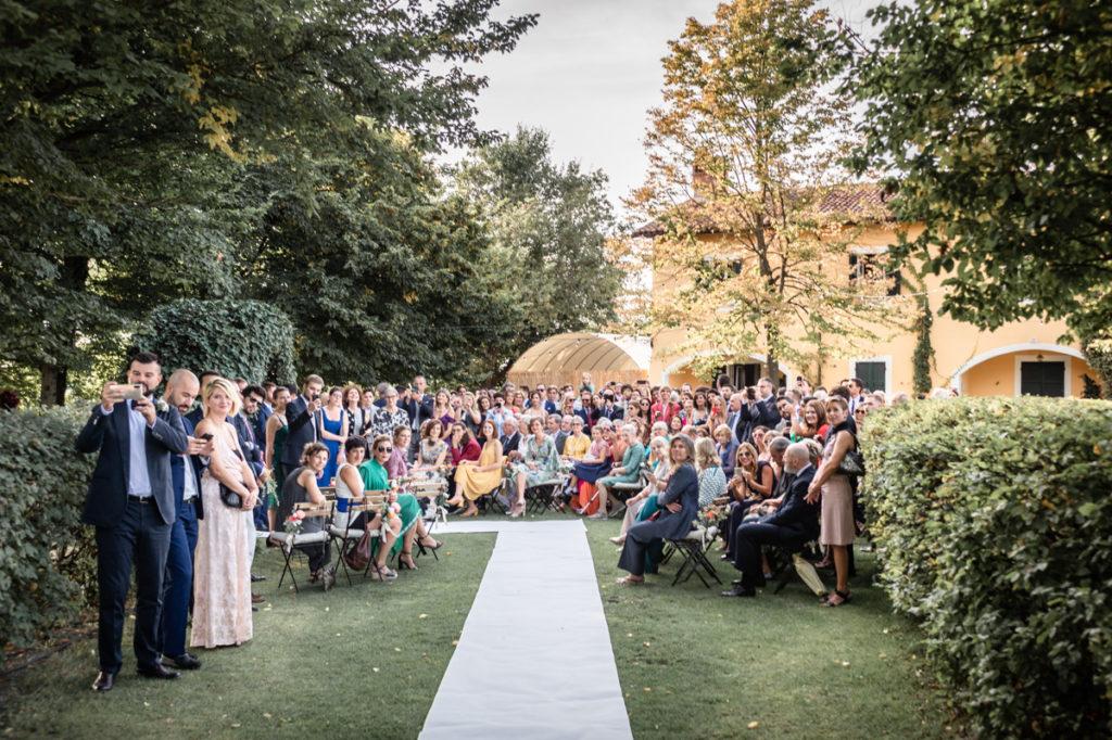 migliore fotografo matrimonio Italia Piemonte Gavi Villa Meirana Broglia vini cerimonia reportage invivtati lusso eleganza campagna