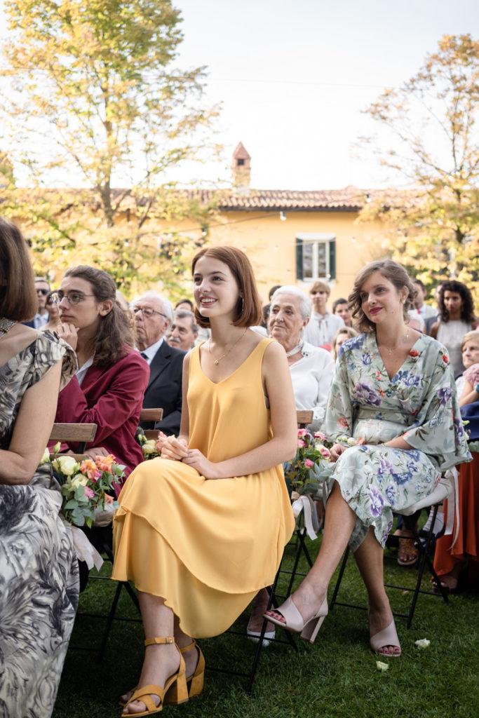 migliore fotografo matrimonio Italia Piemonte Gavi Villa Meirana Broglia vini cerimonia reportage invivtati lusso eleganza campagna invitati