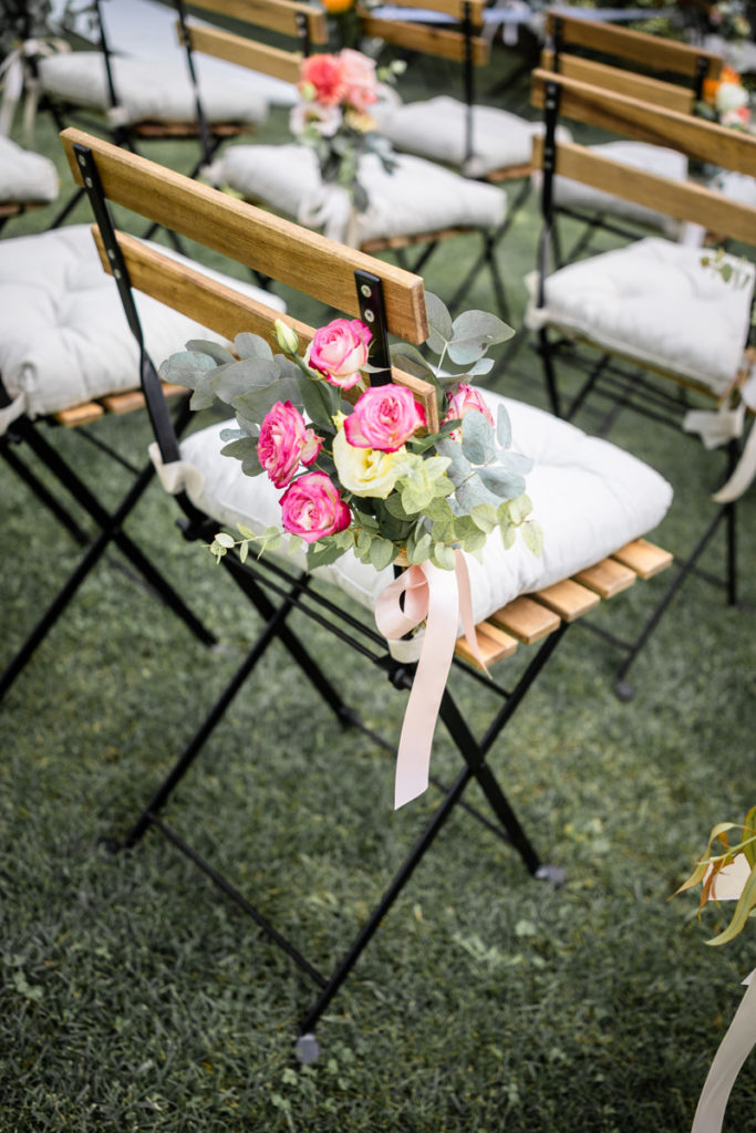wedding flowers cerimony photographer Italy