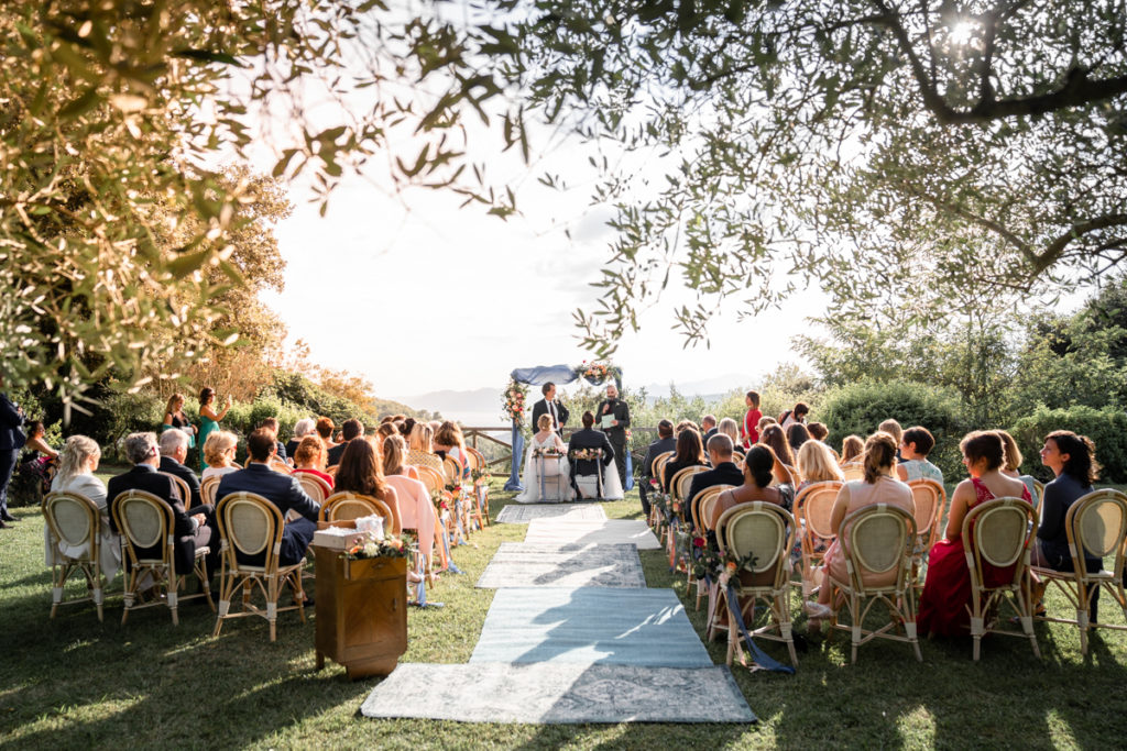 summer wedding best location photographer reportage cerimony Sara Cattaneo Lab Lovisolo La Ginestra Finale Ligure Italy bride groom events people guests